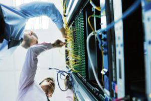 Organizacja procesów IT