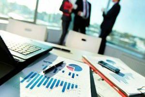 Organizacja procesów zarządzania projektami i teczką projektów
